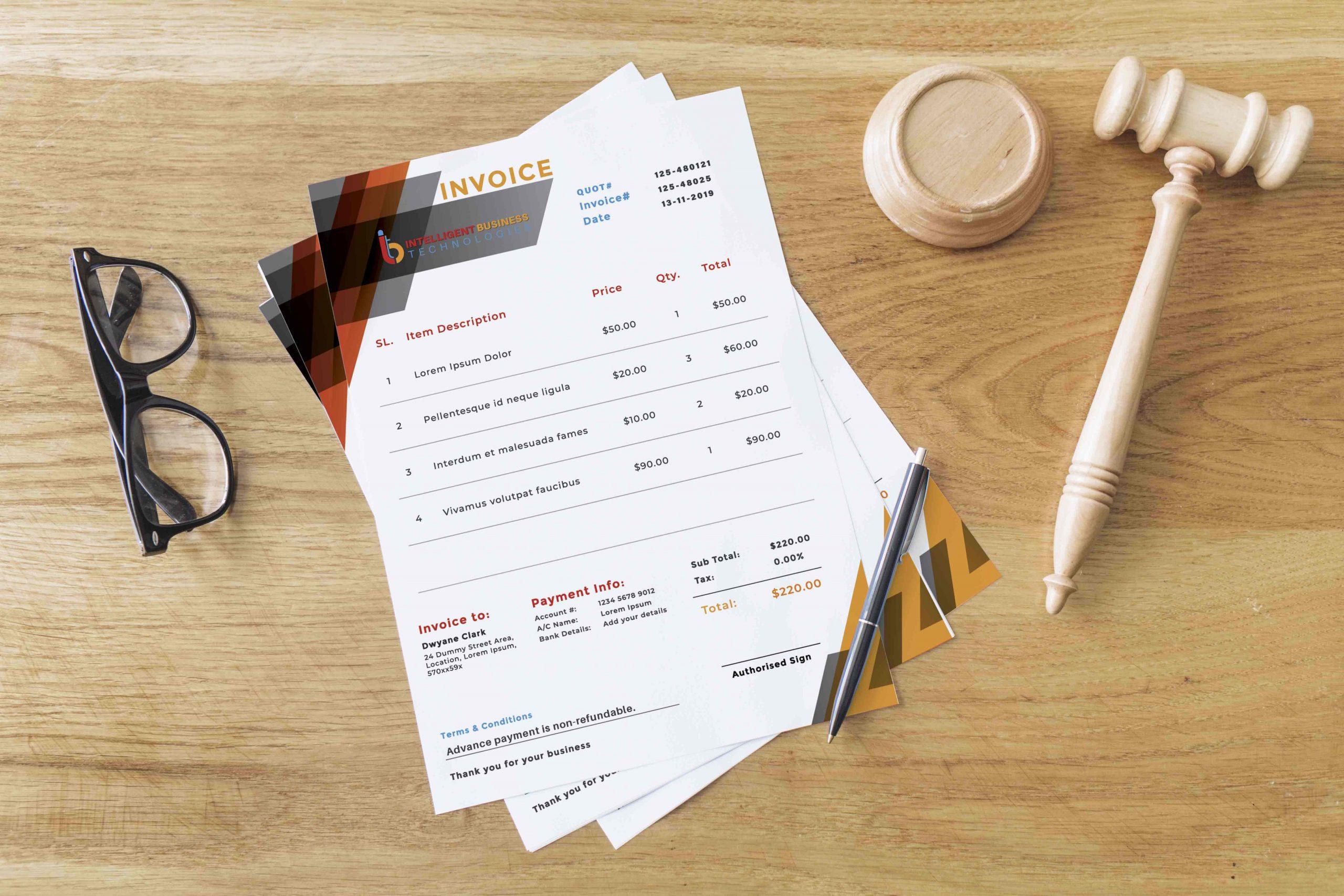 ibt-invoice