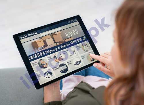 ecommerce-website-development-in-Pakistan -ibt.com.pk