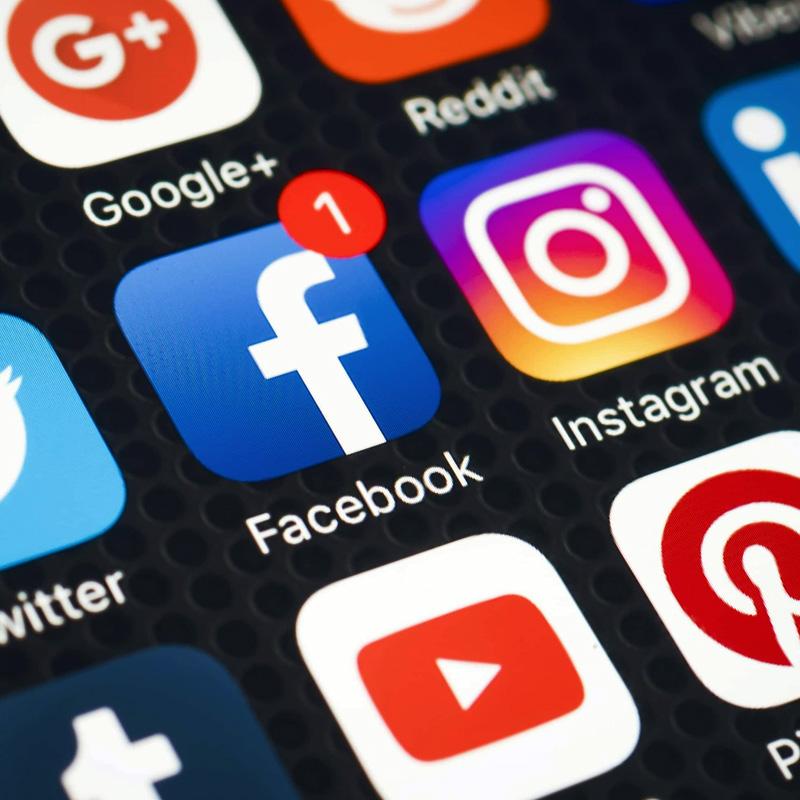 Social Media Marketing in Pakistan